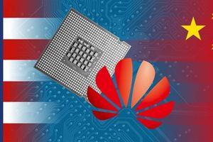 Mỹ tạo thêm điều kiện để doanh nghiệp mua hàng Huawei