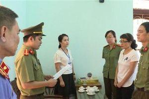 Nghi vấn mới trong vụ sửa điểm thi ở Sơn La