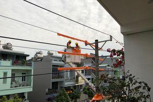 Nắng nóng kéo dài, ngành điện kêu gọi khách hàng triệt để tiết kiệm