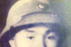 Đồng chí Phạm Kiến Quỳnh hy sinh tại Bệnh xá C23 (Đoàn 770)