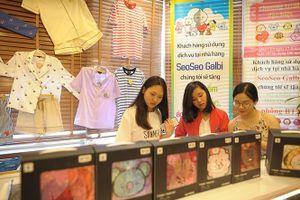 Tặng 5000 áo phông có hình nhân vật nhóm nhạc BTS (Hàn Quốc)