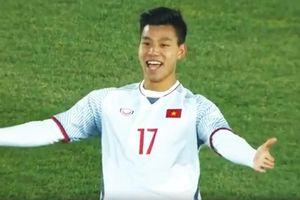 Theo gót Xuân Trường, hậu vệ Văn Thanh sang Thái Lan thi đấu?