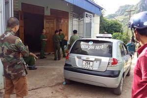 Vụ tưới xăng đốt 5 người trong nhà ở Sơn La: Nghi phạm đã tử vong