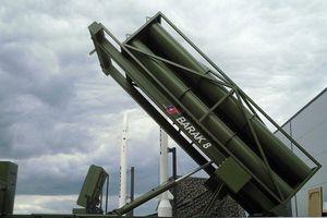 Israel sẽ sản xuất 1.000 tên lửa cho Ấn Độ