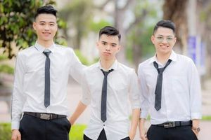 Nam sinh Thanh Hóa là thủ khoa khối A Kỳ thi THPT quốc gia 2019