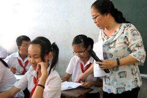 Hòa Bình: Sàng lọc, tinh giản biên chế ngành Giáo dục