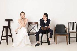 Trước thềm hôn lễ với Cường Đô la, Đàm Thu Trang hé lộ thêm cảnh cưới đẹp lung linh