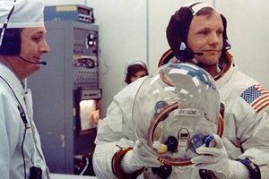 11 câu chuyện chưa từng tiết lộ về Apollo 11 - tàu vũ trụ đầu tiên lên Mặt trăng