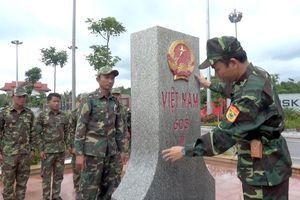 Góp phần giữ gìn, phát huy mối quan hệ hữu nghị truyền thống Việt Nam - Lào