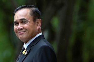 Thủ tướng Thái Lan tuyên bố chấm dứt chế độ quân sự cầm quyền