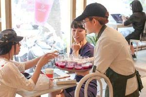 Chuỗi trà sữa Ten Ren sẽ rút khỏi Việt Nam kể từ ngày 15/8