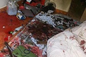 Nghi can trong vụ đốt nhà người tình ở Sơn La đã tử vong