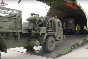 Ông Erdogan nói 'NATO nên mừng vì Thổ Nhĩ Kỳ mua S-400'