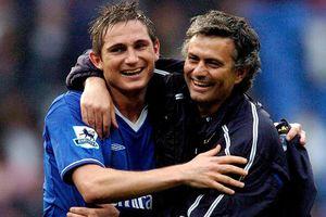 HLV Mourinho: 'Lampard đủ sức làm những điều to lớn cho Chelsea'