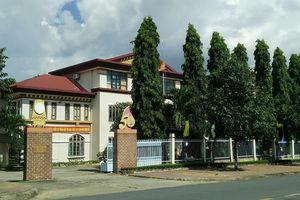 Đề nghị kỷ luật Ban cán sự Đảng VKSND tỉnh Kon Tum