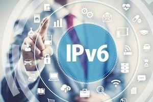 Tỉ lệ triển khai IPv6 của Việt Nam đứng đầu ASEAN