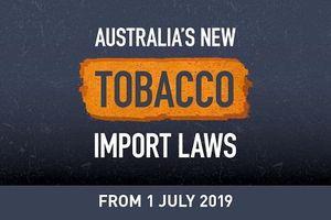 Cảnh báo du khách đến Úc về luật mới liên quan đến thuốc lá