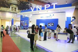 VNPT được vinh danh trong Top 10 doanh nghiệp công nghệ Việt Nam uy tín nhất