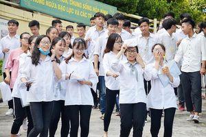 Quảng Ninh có 12 thí sinh đạt điểm 10 thi quốc gia