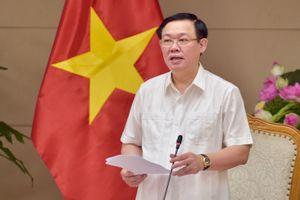 Chuẩn bị tổng kết việc triển khai thực hiện một số Nghị quyết của Trung ương