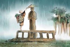 Phật dạy: Thấy phúc đừng mừng quá, thấy họa đừng vội buồn