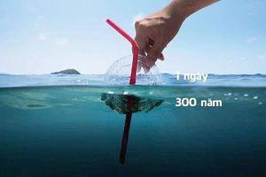 Hạn chế rác thải nhựa: Đừng hô khẩu hiệu nữa!