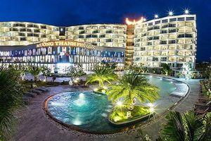Giải thưởng Oscar ngành du lịch thế giới gọi tên thương hiệu khách sạn của Việt Nam