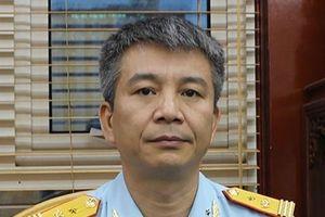 Phó Tổng cục trưởng Mai Xuân Thành: Giả mạo xuất xứ gây thiệt hại lớn cho DN chân chính