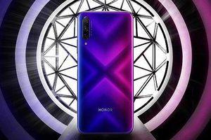Honor 9X tỏa sáng trong teaser chính thức đầu tiên