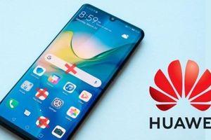 Huawei vừa mới đăng ký hệ điều hành 'homemade' tại châu Âu