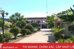 Thực hư chuyện chủ tịch UBND xã dùng bằng giả ở Hà Tĩnh?