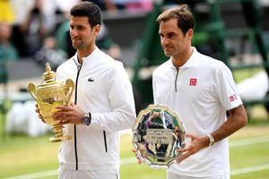 Federer và Djokovic nói gì sau trận chung kết được xem dài, hay nhất lịch sử Wimbledon?