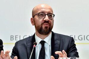 Các nước châu Âu tăng cường tự chủ chiến lược về quốc phòng