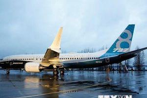 American Airlines lần thứ 4 gia hạn cấm bay đối với Boeing 737 MAX
