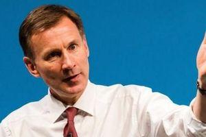 Anh muốn giảm căng thẳng với Iran trước cuộc họp với EU