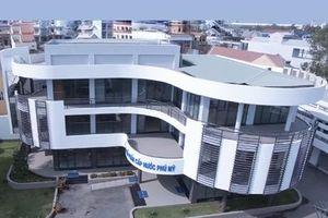 Công ty Cấp nước Phú Mỹ đưa 30 triệu cổ phiếu lên sàn UPCoM