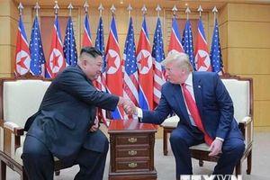 ARF hoan nghênh cuộc gặp thượng đỉnh Mỹ-Triều, kêu gọi đối thoại