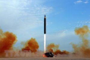 Cựu quan chức Mỹ đánh giá đề xuất Triều Tiên đóng băng chương trình hạt nhân