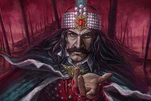 Sững sờ siêu vũ khí cực 'khủng' của bá tước ma cà rồng