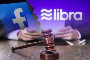 Sau Mỹ, EU, đến lượt Nhật Bản 'sờ gáy' tiền mã hóa Libra của Facebook