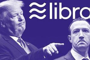 Mỹ sẽ chặn 4 ông lớn công nghệ độc quyền, Trump không hề thích đồng Libra