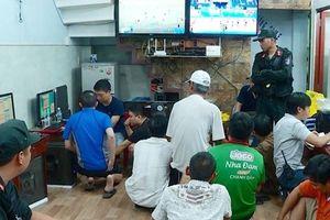 Đánh sập đường dây đánh bạc lớn nhất Nha Trang