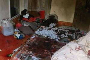 Đối tượng tẩm xăng đốt nhà người tình ở Sơn La đã tử vong