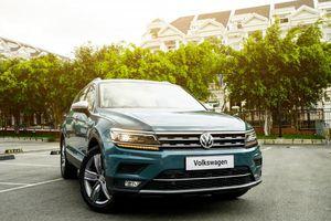 Trong tháng 6 thương hiệu Volkswagen bán 542.300 xe trên toàn thế giới