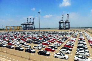 Nhập khẩu 'ô tô con' tăng mạnh, hải quan thu thêm hàng ngàn tỷ đồng