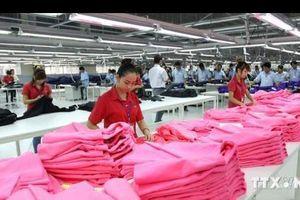 Xuất khẩu dệt may sang Nhật: Tạo thương hiệu bằng chất lượng
