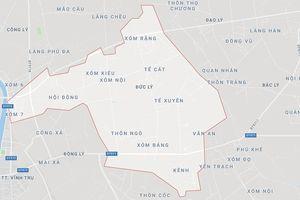 Hà Nam: Đấu thầu chọn nhà đầu tư khu dân cư mới tại xã Đức Lý, Lý Nhân
