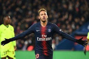 Neymar: Vũ điệu lạc nhịp nơi 'công viên các Hoàng tử'