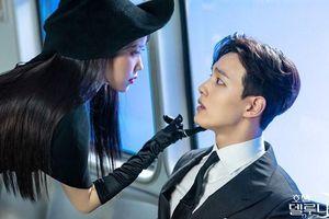 Rating phim 'Hotel Del Luna' của IU và Yeo Jin Goo tiếp tục tăng - OST đầu tiên được phát hành