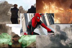Danh sách những kẻ phản diện sẽ trực tiếp đối đầu với Peter Parker trong bom tấn 'Spider Man: Far From Home'
